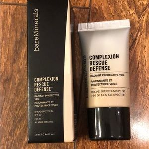 BareMinerals Complexion Rescue Defense SPF 30 New